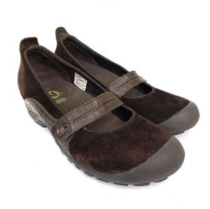 Merrell Plaza Bandeau Ortholite Mary Jane